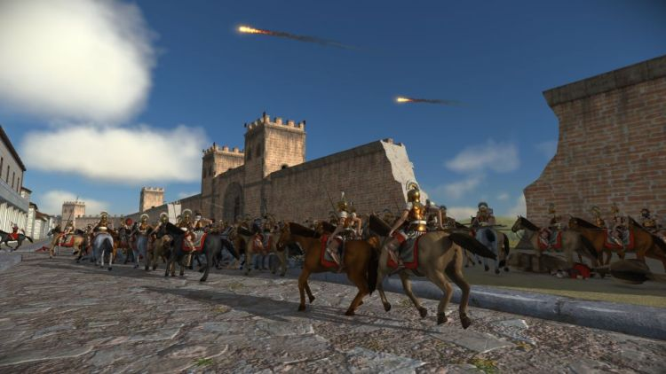 Total War: Rome Remastered Release Date