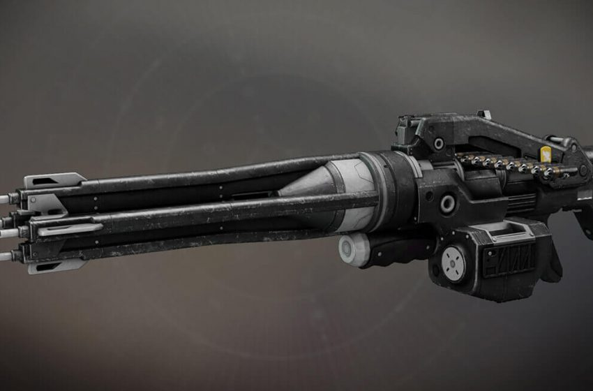 How to Unlock the Heir Apparent Exotic Catalyst