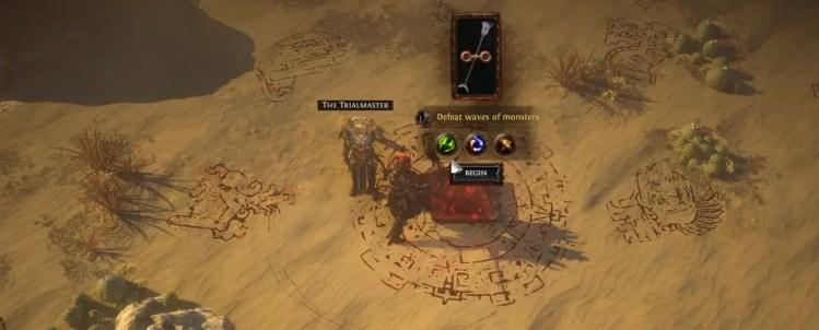 Path of Exile: Ultimatum Content Reveal
