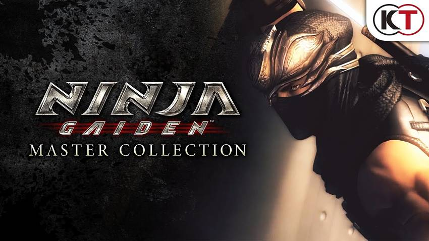 Ninja Gaiden: Master Collection will not support 120 FPS, keyboard controls