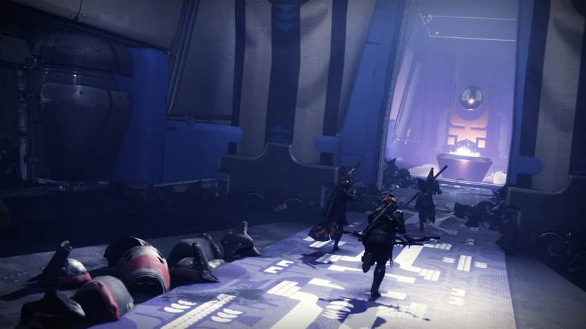 How to get Synthcord in Destiny 2