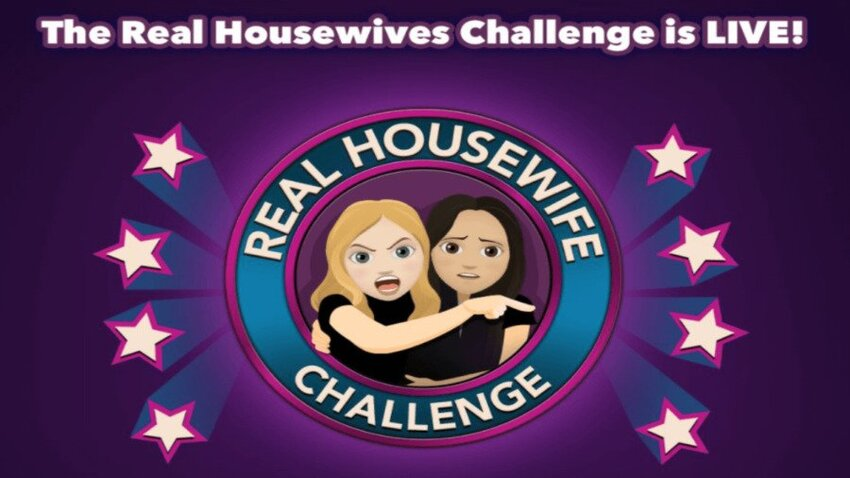 How to complete The Real Housewives Challenge in BitLife