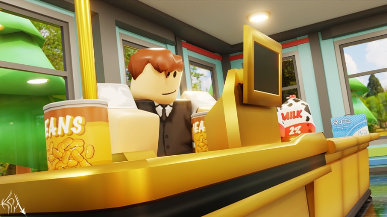 All Roblox My Store Codes
