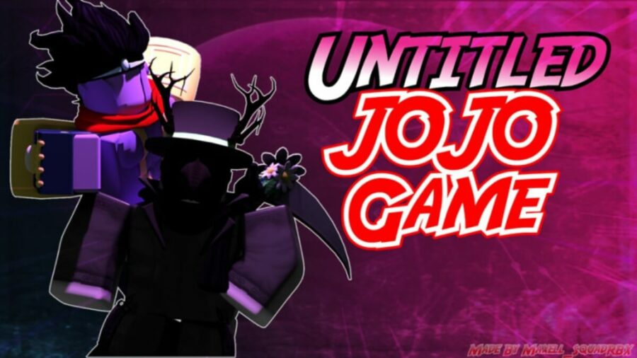 All Roblox Untitled Jojo Game Codes