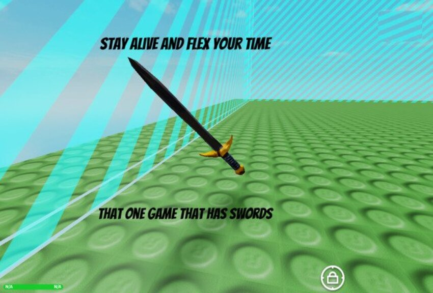 Roblox Stay Alive and Flex Your Time Codes