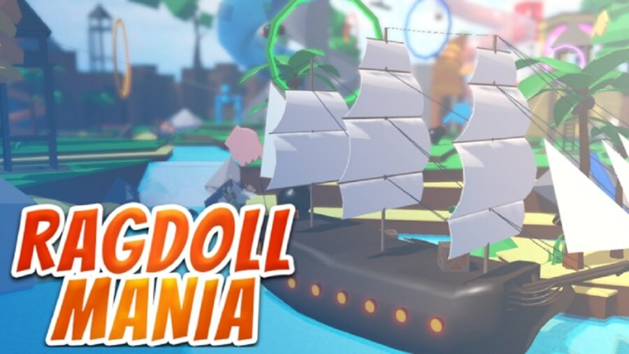 All New Roblox Ragdoll Mania Codes