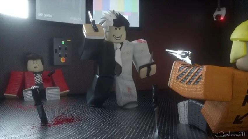 All New Roblox Murder Blox Codes