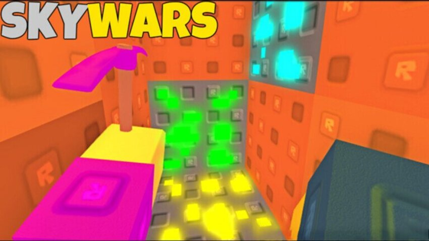 All New Roblox Skywars Codes