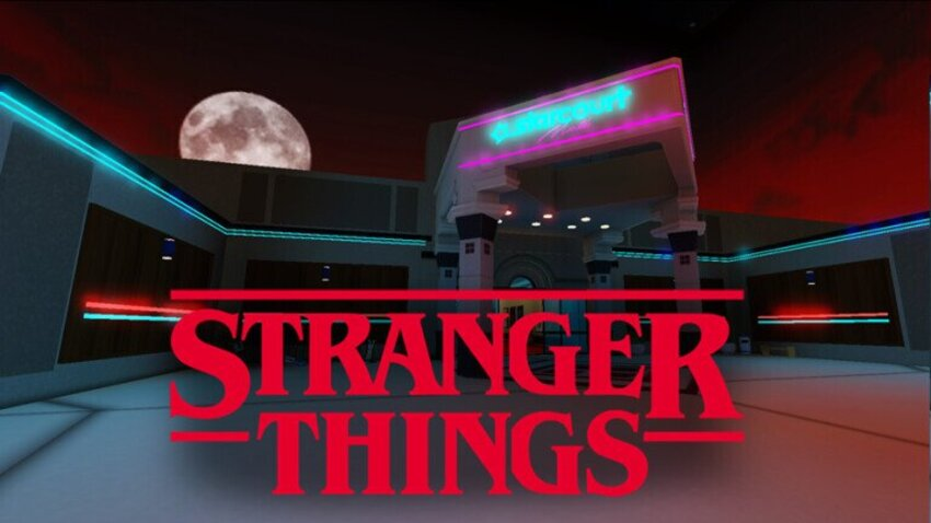 All New Roblox Stranger Things Codes