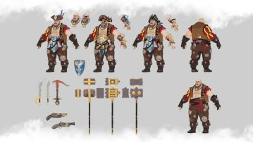 Total War: Warhammer II gets Thorek Ironbrow and Ogre Mercenaries for free