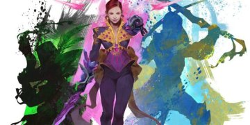 Guild Wars 2: End of Dragons Elite Specialization Includes Virtuoso