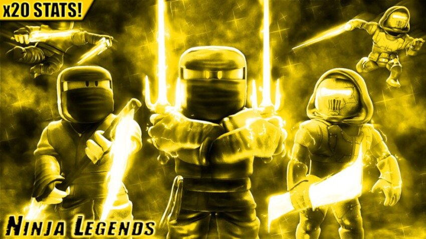All New Roblox Ninja Legends Codes