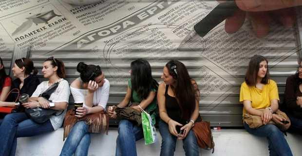 Περισσότεροι από τους μισούς πλέον προσλαμβάνονται με μερική απασχόληση