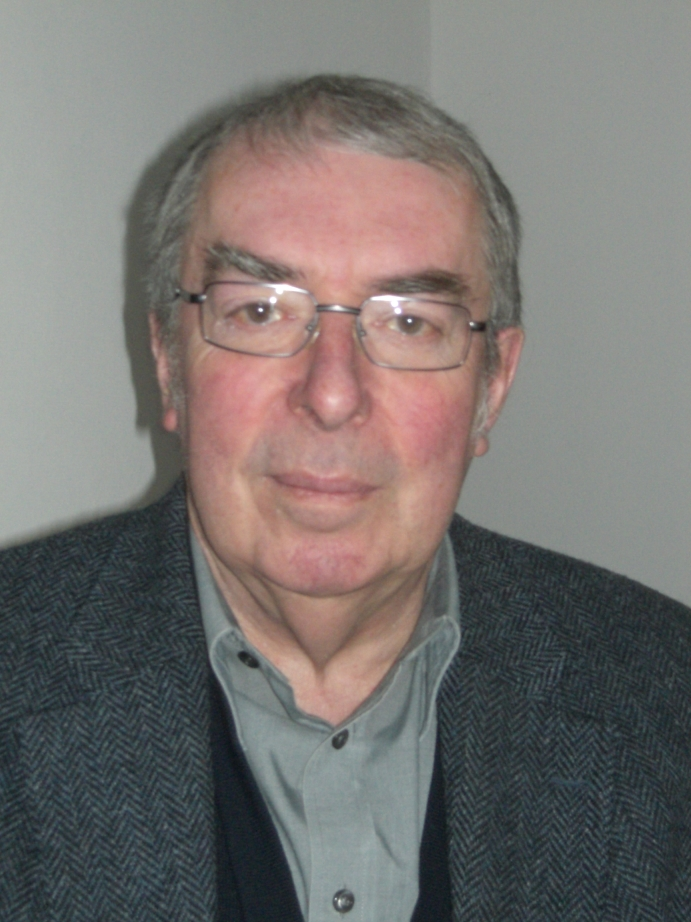 Porträt von Martin Marquard (c) ISL e.V.