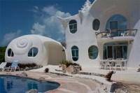 The Shell House, Casa Caracol, Isla Mujeres