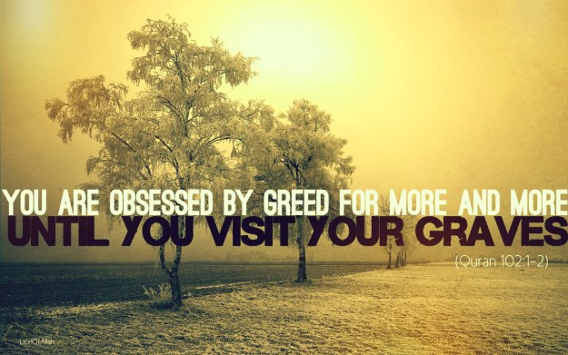 greed-for-wealth