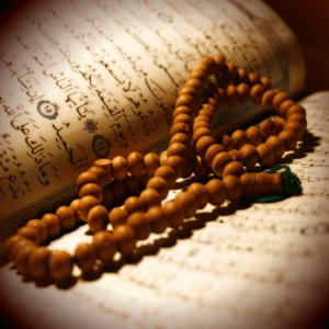 The importance of Tasbih Fatimi (reciting SubhanAllah, Alhamdulillah