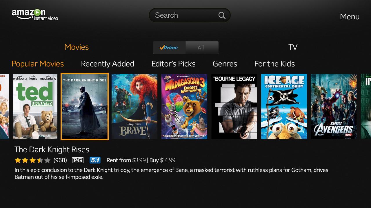 Cmo ver Amazon Prime Video en tu PS4  islaBit