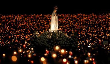 La Vierge Marie vaincra le terrorisme