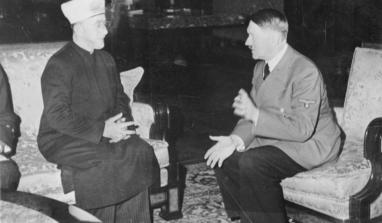 Hitler et le grand mufti