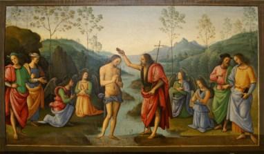 Baptême et pénitence