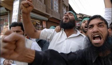 Musulmans, la haine et l'Enfer