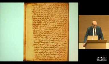 François Déroche: Histoire du Coran. Nouvelles hypothèses