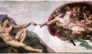 """""""N'appelez personne votre """"Père"""" sur terre (Mt 23.9)"""""""
