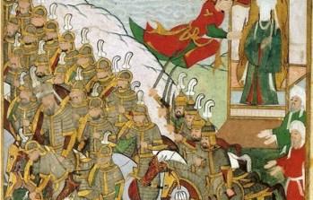 LES MUSULMANS SERONT VAINCUS, Coran 30.2-4