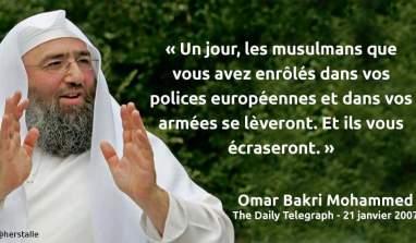 De la déliquéscence et de l'islamisation de l'Armée française