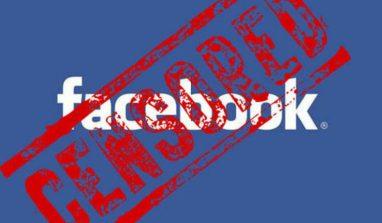 La page Facebook de islam et Vérité encore censurée !