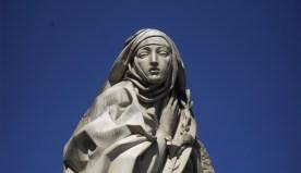 «LE DIALOGUE», de sainte Catherine de Sienne