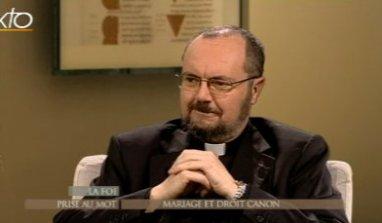 Une lecture de l'attentat du Bataclan par le père Hervé Benoît