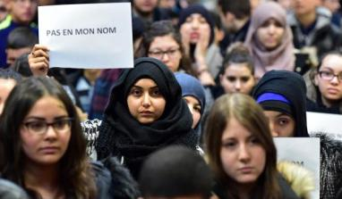 Appel aux musulmans modérés