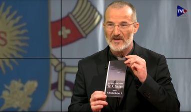L'abbé Pagès invité à TERRES DE MISSION, le 13.11.2016