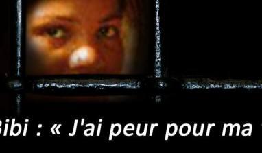 URGENT !  Pétition pour sauver Asia Bibi  de la condamnation à mort au Pakistan!