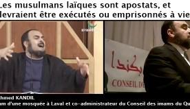 Islam : le combat contre l'apostatophobie, grande cause nationale