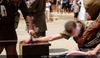 L'enseignement de l'islam… par caméra cachée, en Angleterre…