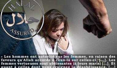 Avec l'accord de la communauté, un époux musulman étrangle sa femme