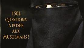 Chronique de l'islamisation de la France