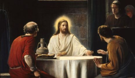 Pourquoi Jésus ressuscité ne Se montre-t-Il pas à tout le monde ?