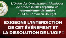 L'UOIF, filiale des Frères musulmans, reconnue organisation terroriste en Egypte…
