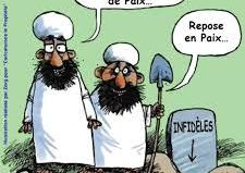 L'islam dévoilé