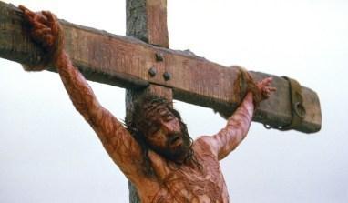 Extrait de la Passion de Notre seigneur Jésus-Christ, par Mel Gibson