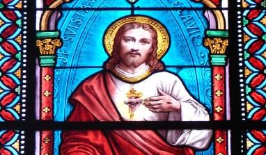 Acte de consécration du genre humain au Sacré-Coeur du Christ Roi (Pie XI)