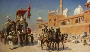 L'invasion islamique de l'Inde: le plus grand génocide de l'histoire