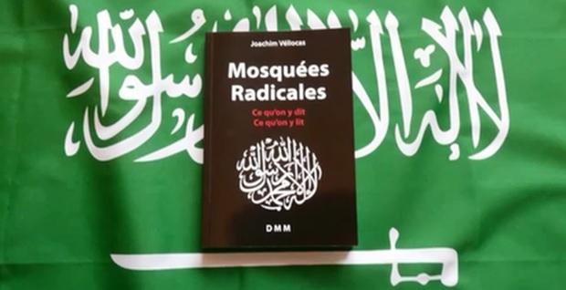Etat des lieux de l'islamisme en France avec Joachim Véliocas