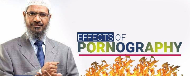 EFFECTS OF PORNOGRAPHY