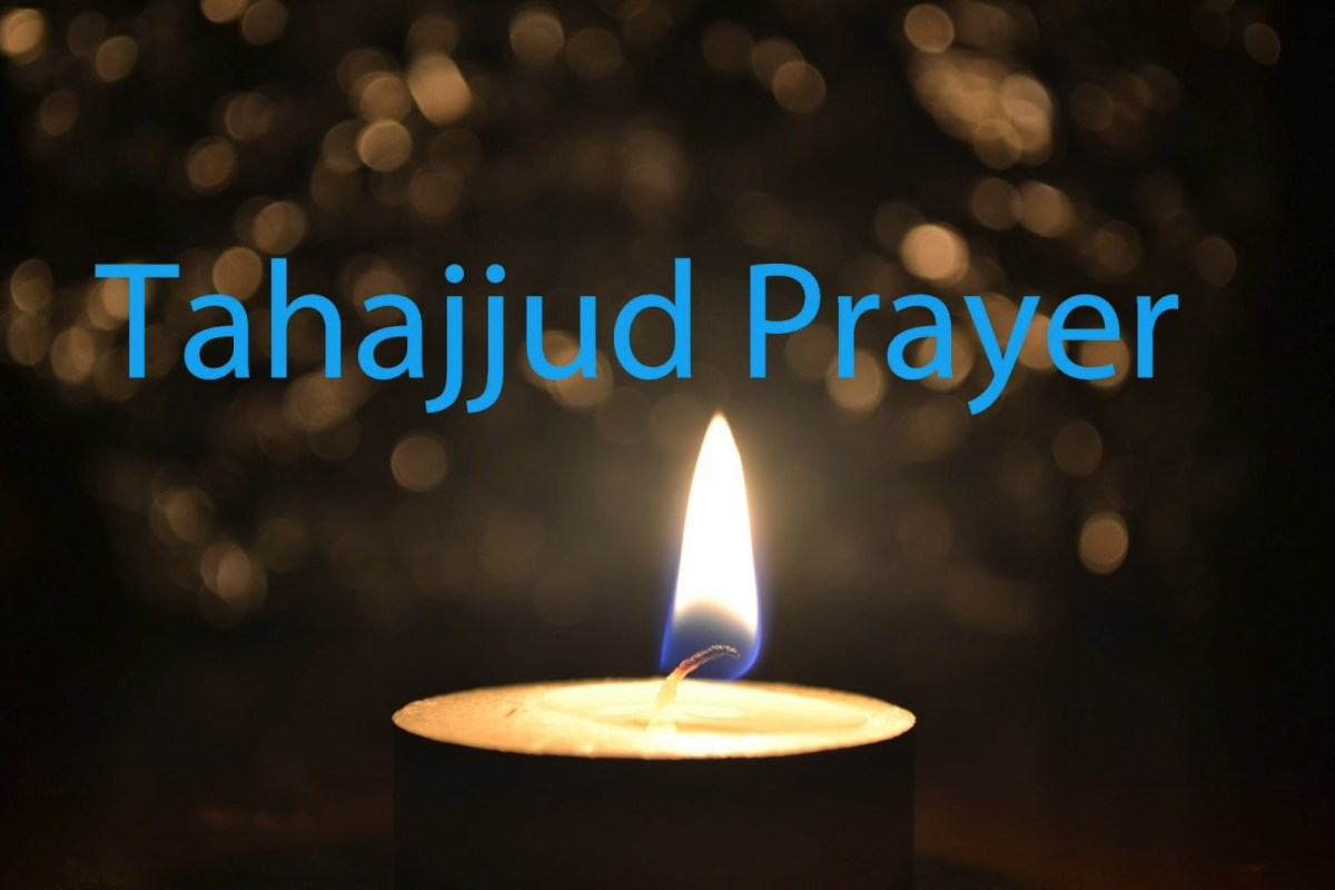 Night Prayer: Benefits of Tahajjud