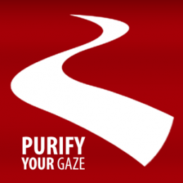 Purify your gaze (masturbation)